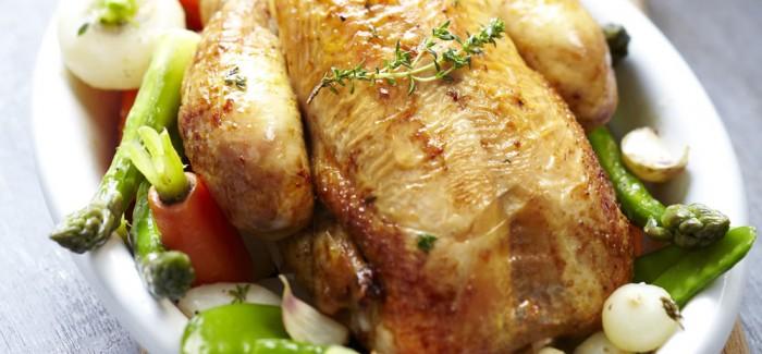 Comment bien préparer sa volaille à rôtir ?