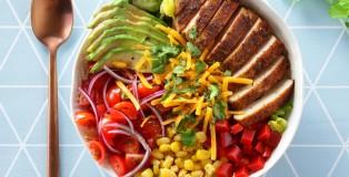Salade poulet LR 2017